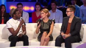 Lara Fabian dans les Chansons d'Abord - 24/11/13 - 33