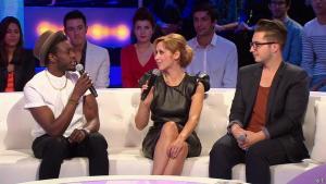 Lara Fabian dans les Chansons d'Abord - 24/11/13 - 34