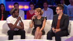 Lara Fabian dans les Chansons d'Abord - 24/11/13 - 35