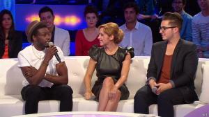 Lara Fabian dans les Chansons d'Abord - 24/11/13 - 36