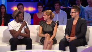 Lara Fabian dans les Chansons d'Abord - 24/11/13 - 37