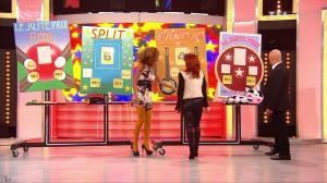 Les Gafettes, Doris Rouesne et Ana dans le Juste Prix - 04/02/13 - 07
