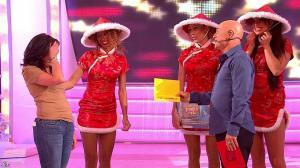 Les Gafettes, Fanny Veyrac, Doris Rouesne et Nadia Aydanne dans le Juste Prix - 14/12/10 - 54