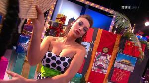 Fanny Veyrac dans le Juste Prix - 01/02/11 - 01