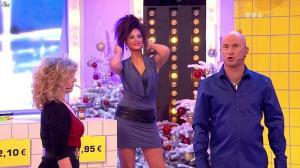Fanny Veyrac dans le Juste Prix - 04/01/11 - 03