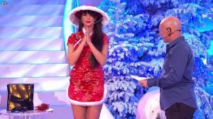 Fanny Veyrac dans le Juste Prix - 14/12/10 - 08