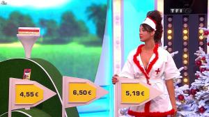 Fanny Veyrac dans le Juste Prix - 20/12/10 - 10