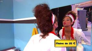 Fanny Veyrac dans le Juste Prix - 20/12/10 - 15