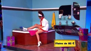 Fanny Veyrac dans le Juste Prix - 20/12/10 - 18