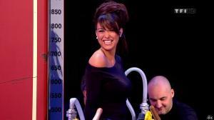 Fanny Veyrac dans le Juste Prix - 27/12/10 - 03