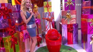 Nadia Aydanne dans le Juste Prix - 04/01/11 - 02