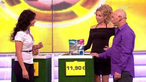 Nadia Aydanne dans le Juste Prix - 27/12/10 - 07