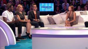 Natasha St Pier et Lara Fabian dans les Chansons d'Abord - 24/11/13 - 16