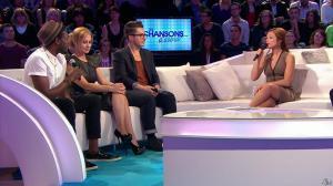 Natasha St Pier et Lara Fabian dans les Chansons d'Abord - 24/11/13 - 25