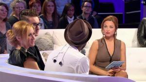 Natasha St Pier et Lara Fabian dans les Chansons d'Abord - 24/11/13 - 26