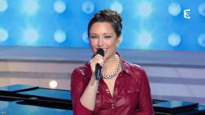 Natasha St Pier dans les Chansons d'Abord - 14/05/14 - 02