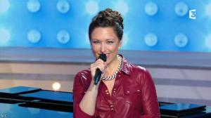 Natasha St Pier dans les Chansons d'Abord - 14/05/14 - 04