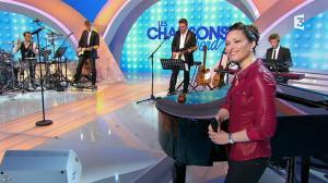 Natasha St Pier dans les Chansons d'Abord - 14/05/14 - 05