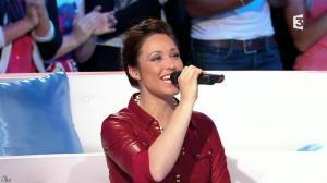 Natasha St Pier dans les Chansons d'Abord - 14/05/14 - 18