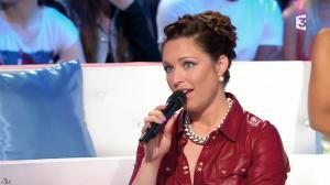 Natasha St Pier dans les Chansons d'Abord - 14/05/14 - 27