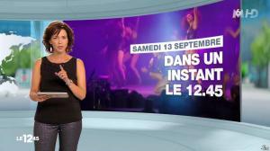 Nathalie Renoux dans le 12-45 - 13/09/14 - 02