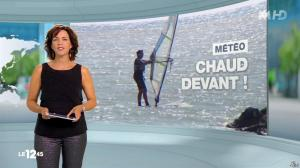 Nathalie Renoux dans le 12-45 - 13/09/14 - 04