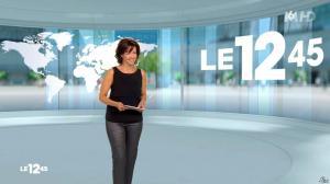 Nathalie Renoux dans le 12 45 - 13/09/14 - 10