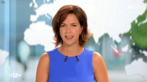 Nathalie Renoux dans le 12-45 - 24/08/14 - 07