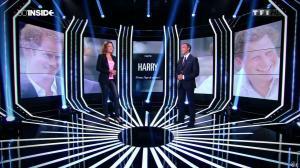 Sandrine Quétier dans 50 Minutes Inside - 20/09/14 - 07