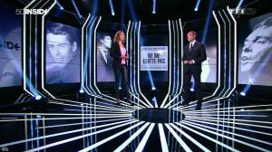 Sandrine Quétier dans 50 Minutes Inside - 20/09/14 - 08