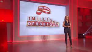 Sandrine Quétier dans My Million - 05/09/14 - 01