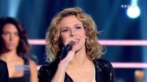Shy m et Lorie dans Samedi Soir On Chante Goldman - 19/01/13 - 03