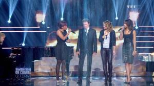 Shy m'et Lorie dans Samedi Soir On Chante Goldman - 19/01/13 - 14