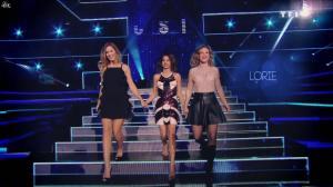 Tal, Lorie et Vitaa dans Ce Soir On Chante - 03/01/14 - 01