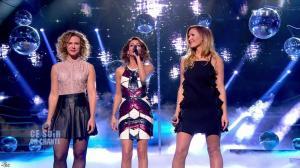 Tal, Lorie et Vitaa dans Ce Soir On Chante - 03/01/14 - 46