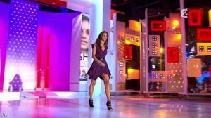 Tasha de Vasconcelos dans Vivement Dimanche - 16/01/11 - 01