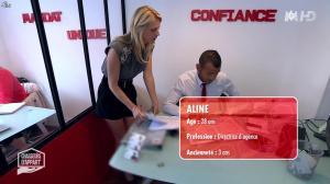 Aline dans Chasseurs d'Appart - 21/07/15 - 02