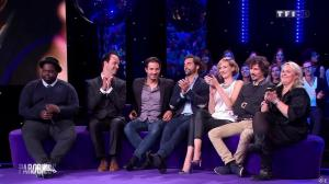 Anne-Sophie Girard dans la Grande Soirée des Parodies TV - 28/08/15 - 02
