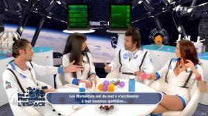 Anne-Sophie Girard dans la Grande Soiree des Parodies TV - 28/08/15 - 05