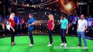 Camille Lou dans Ce Soir Tout Est Permis - 07/08/15 - 01