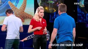 Camille Lou dans Ce Soir Tout Est Permis - 07/08/15 - 03