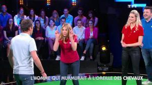 Camille Lou dans Ce Soir Tout Est Permis - 07/08/15 - 08