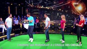 Camille Lou dans Ce Soir Tout Est Permis - 07/08/15 - 09