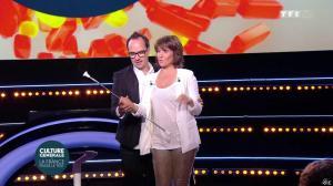 Carole Rousseau dans Culture Generale - 01/08/15 - 01