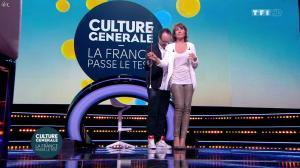 Carole Rousseau dans Culture Generale - 01/08/15 - 02