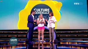 Carole Rousseau dans Culture Generale - 01/08/15 - 05