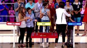 Carole Rousseau dans le Grand Concours des Enfants - 29/08/15 - 03