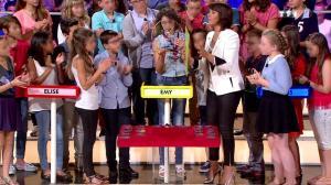 Carole Rousseau dans le Grand Concours des Enfants - 29/08/15 - 06