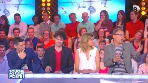 Caroline Ithurbide dans Touche pas à mon Poste - 03/06/15 - 01