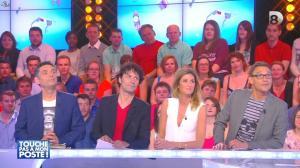 Caroline Ithurbide dans Touche pas à mon Poste - 03/06/15 - 02